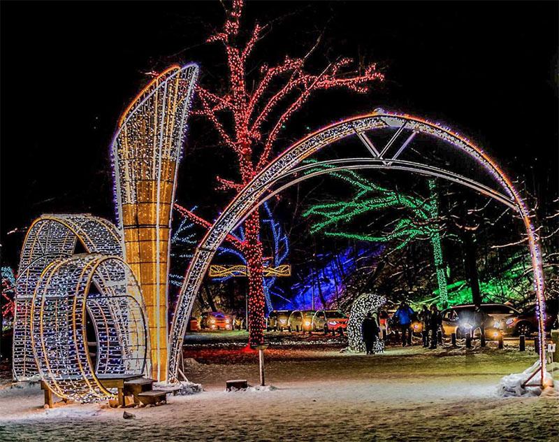 Niagara-FestivalOfLights